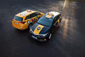 Play i iTaxi łączą siły. Rachunek za taksówkę na fakturze za telefon