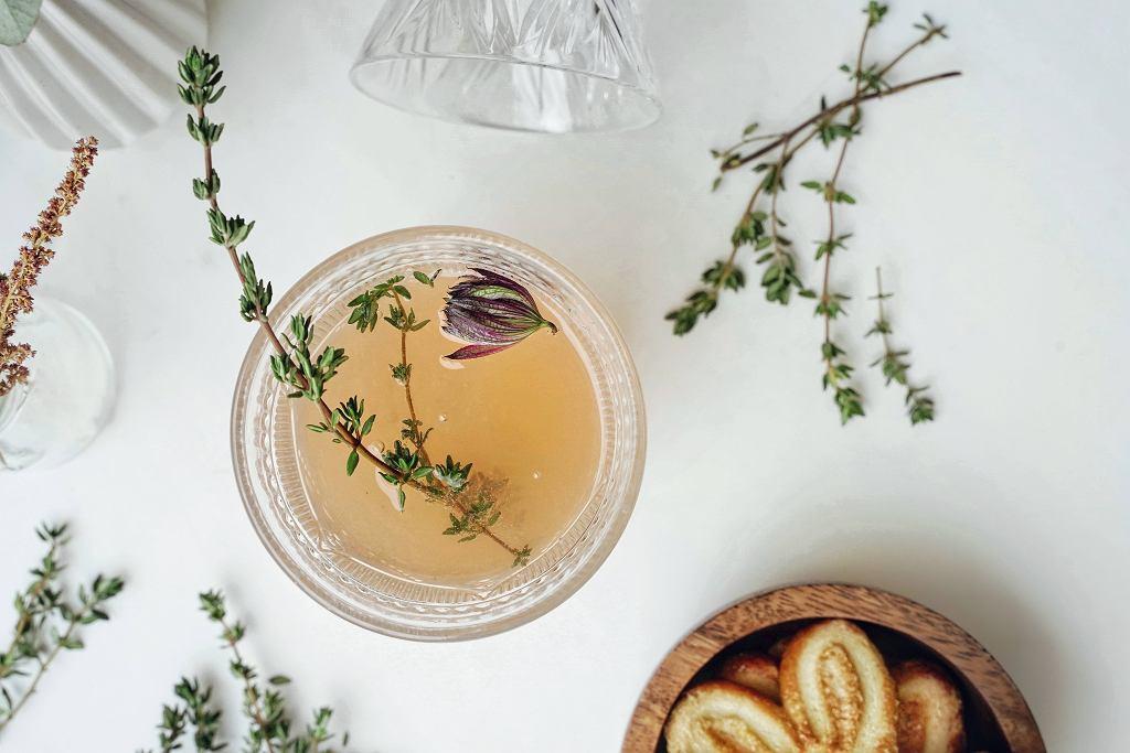Herbata ziołowa (zdjęcie ilustracyjne)