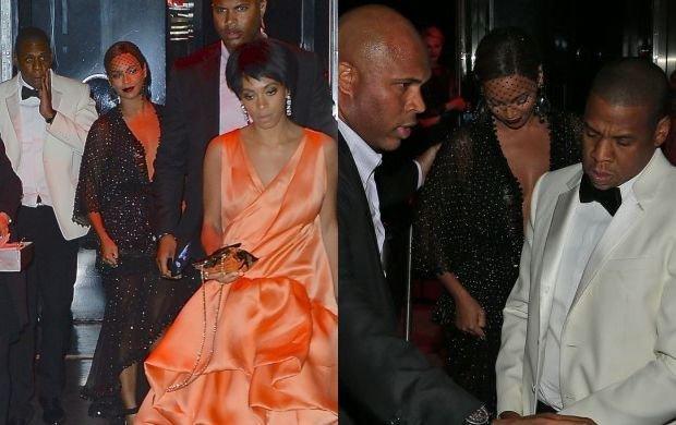 Jay-Z po raz pierwszy skomentował słynną bójkę z Solange Knowles, która miała miejsce w windzie na imprezie Anny Wintour. Sprawa pochodzi z 2014 roku, rodzina Knowles-Carter milczała aż do dziś.