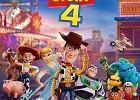 """""""Toy Story 4"""" - polski zwiastun. Premiera nowej części przygód Chudego i spółki już w sierpniu"""