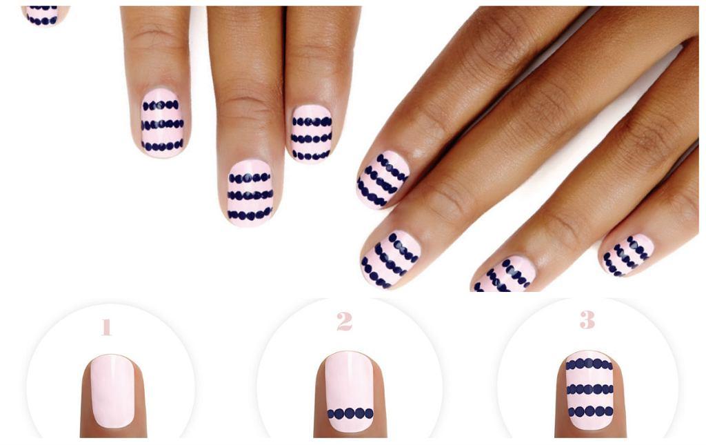 manicure Essie