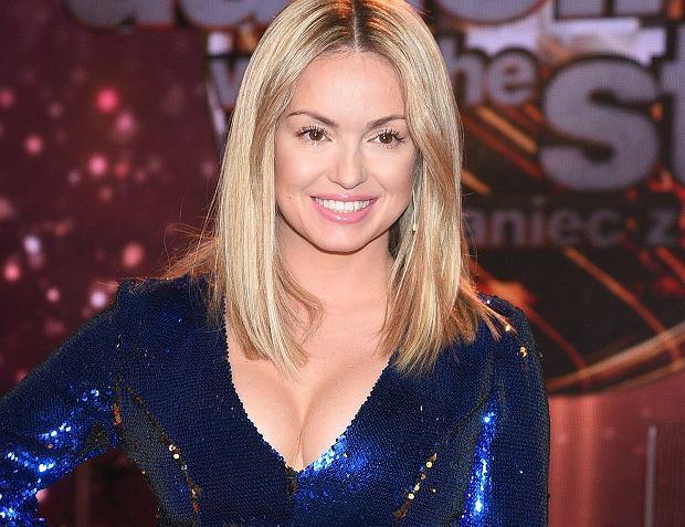 Ola Jordan w programie 'Taniec z Gwiazdami'