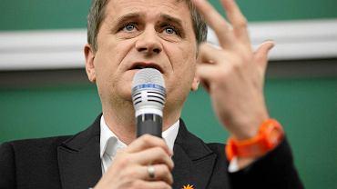 Janusz Palikot
