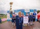 Piłkarze z Opola na trzecim miejscu w międzynarodowym towarzystwie