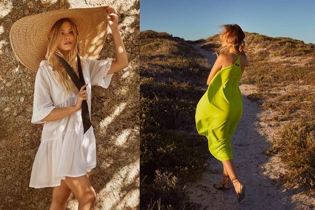 Sukienki z nowej kolekcji by Insomnia