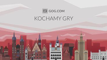 GOG.com w polskiej wersji językowej
