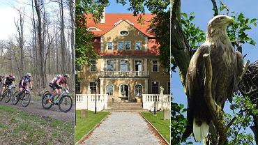 Wycieczki rowerowe w powiecie średzkim
