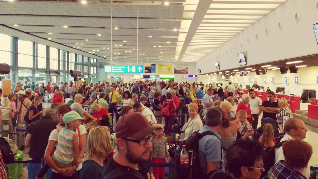 Wiele osób, które w najbliższym czasie planują wyjazdy do krajów Europy Zachodniej, zastanawia się, czy to bezpieczne