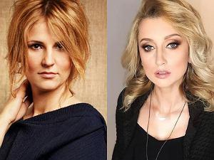 Dominika Tajner, Justyna Żyła
