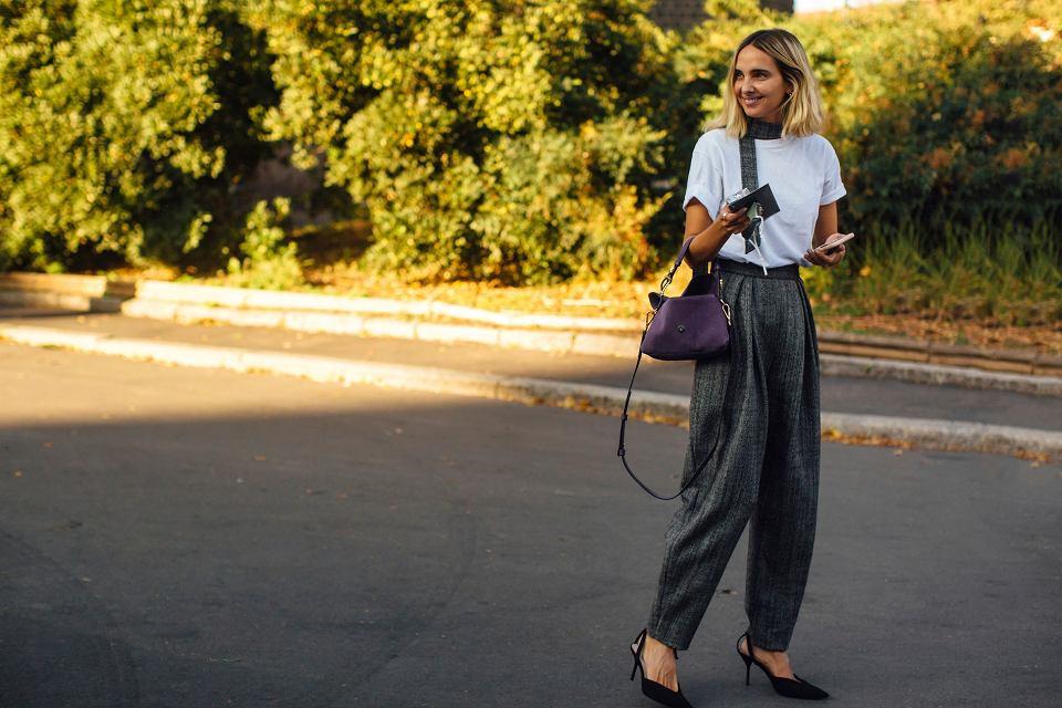 Te spodnie są niesamowite! Wyszczuplają, wysmuklają i będą bardzo modne w tym sezonie