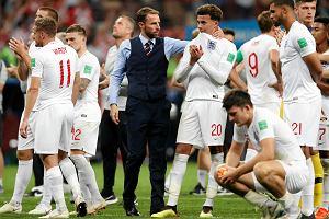 Mundial 2018. Mecz o 3. miejsce Anglia - Belgia. Anglicy walczą o to, by nie być tymi, którzy zaprzepaścili nadzieje