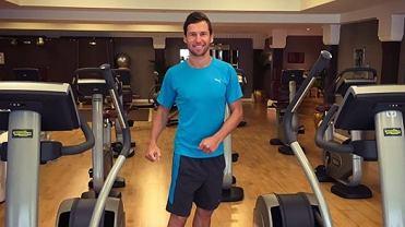 Grzegorz Krychowiak wrócił do treningów. Fani się z niego szydzą