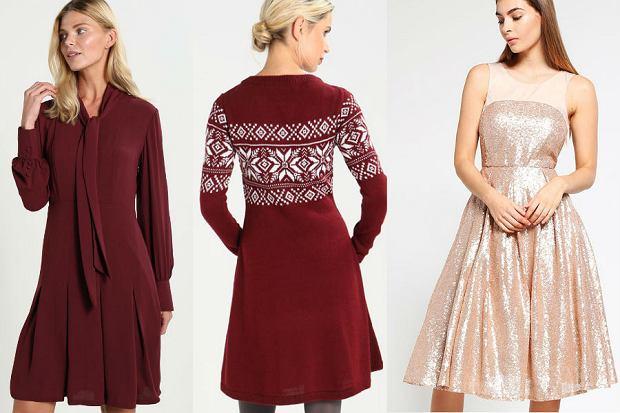 Zdjęcie numer 2 w galerii - Sukienki na święta 2019. Jak ubrać się na Wigilię? Podpowiadamy!