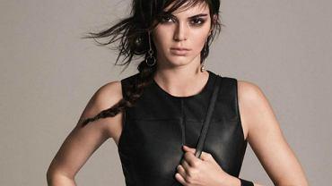Kendall Jenner w kontrowersyjnej kampanii Mango