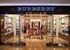 Burberry nie sprzedał towaru, więc go niszczy. Luksusu nie stać na obniżki cen