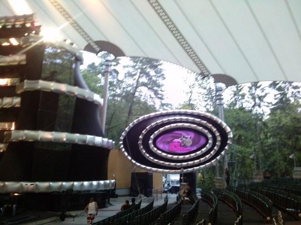 Opera Leśna w Sopocie
