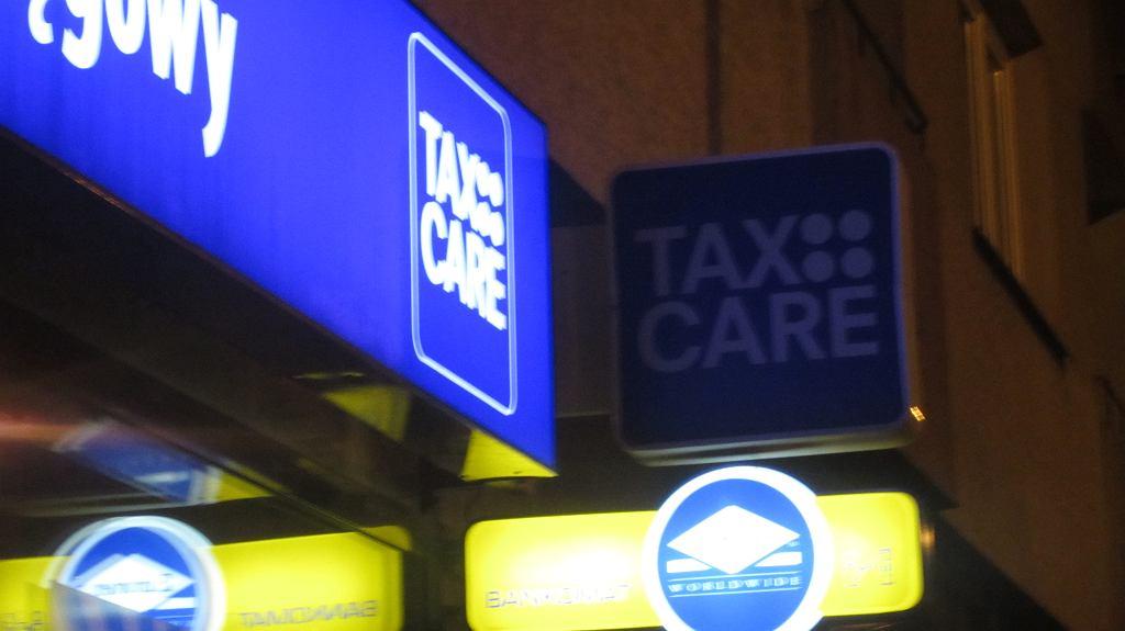 Tax Care, Nowy Księgowy, Idea Bank