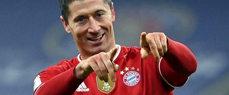 """Niemcy marzą, żeby Lewandowski jednak zostawił rekord Muellerowi. """"Najwspanialszy sposób"""""""