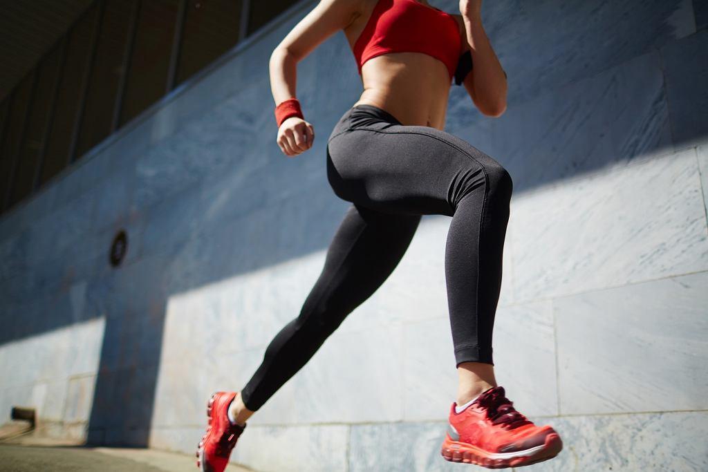 Bieganie - korzyści dla zdrowia