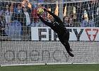 Serie A. Massimiliano Allegri: Wojciech Szczęsny następcą Gianlugiego Buffona