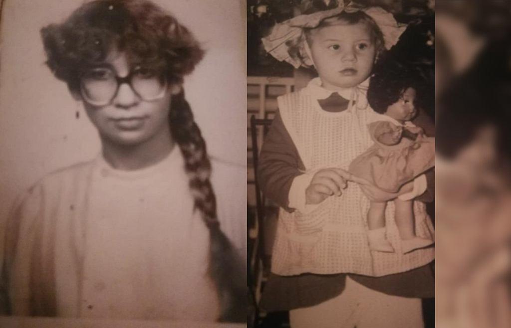 Jak ubierali nas rodzice w dzieciństwie?