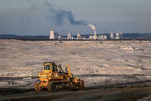 PGE promuje węgiel w Brukseli. I manipuluje danymi o Turowie