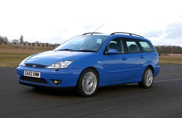 Kupujemy używane: Ford Focus Mk1 i VW Golf IV. Trwałe kompakty za kilka tysięcy złotych