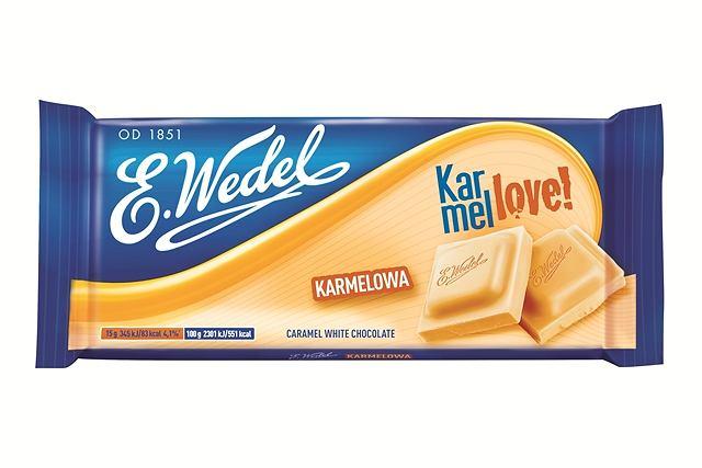 Wedel. Karmelowa