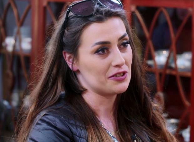 Magdalena Rybak, Projekt Lady