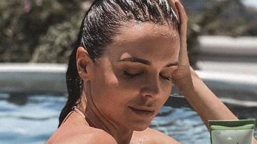 Anna Wendzikowska krytykowana za zdjęcia z plaży. 'Te biedne ptaki mają podcinane skrzydła'