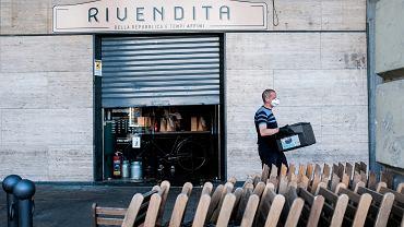 Włoski rząd chce przekazać nawet 24 mld euro na ochronę miejsc pracy