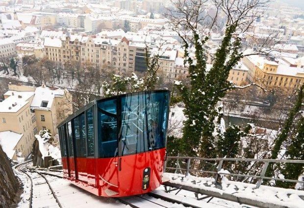 Austria, Graz / fot. Shutterstock