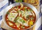 Smaki kuchni śródziemnomorskiej