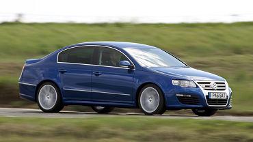 VW Passat B6 3.6 VR