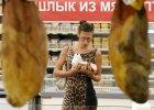 Sieć hipermarketów Auchan na celowniku rosyjskiego sanepidu