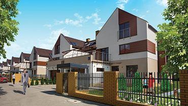 Dom Warszawa Wilanów