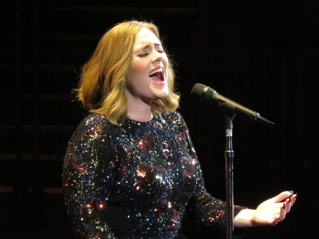Adele / Wikipedia