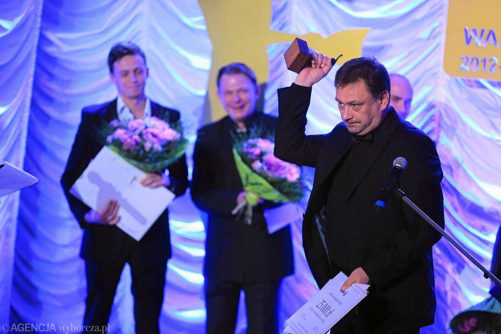 Feliksa za najlepsza reżyserię otrzymał Grzegorz Wiśniewski