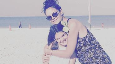 Córka Toma Cruise i Katie Holmes ma już 15 lat. Jak teraz wygląda Suri Cruise? Jest podobna do mamy?