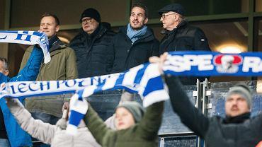 Lech Poznań ma kandydata na nowego trenera. Wiele wskazuje na wielki powrót