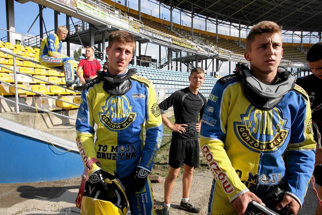 Turniej żużlowej Ligi Juniorów w Gorzowie