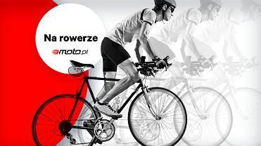 Na rowerze - moto.pl