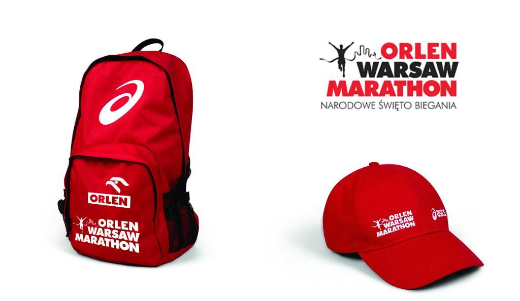 ORLEN Warsaw Marathon Konkurs