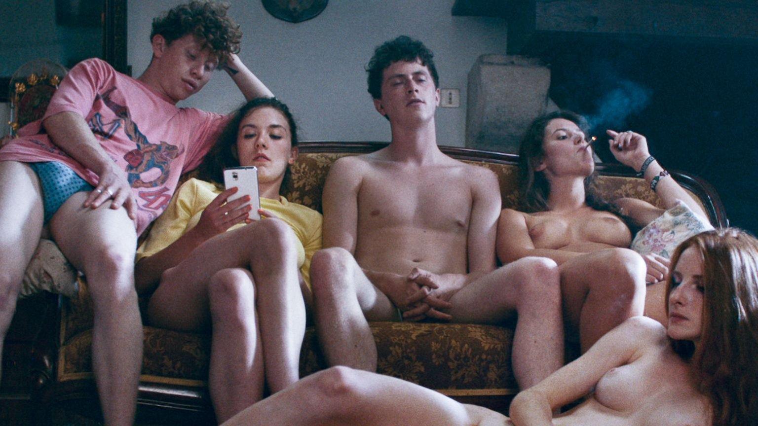 lekkie nastolatki porno