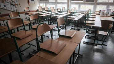 Czy wróćimy do szkoły? Uczniowie boją się atmosfery terroru