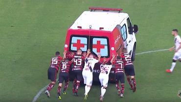 Vasco - Flamengo