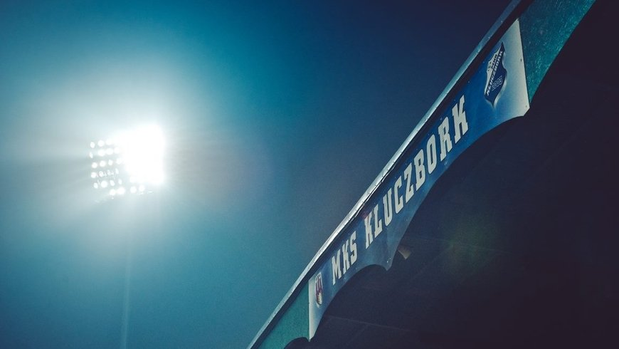 MKS Kluczbork w sobotę podejmie GKS Katowice przy sztucznym oświetleniu