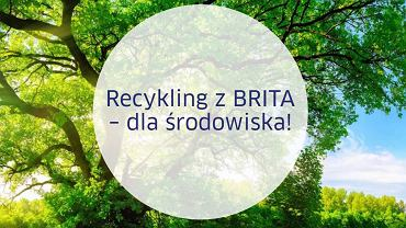 Recykling - dla środowiska!