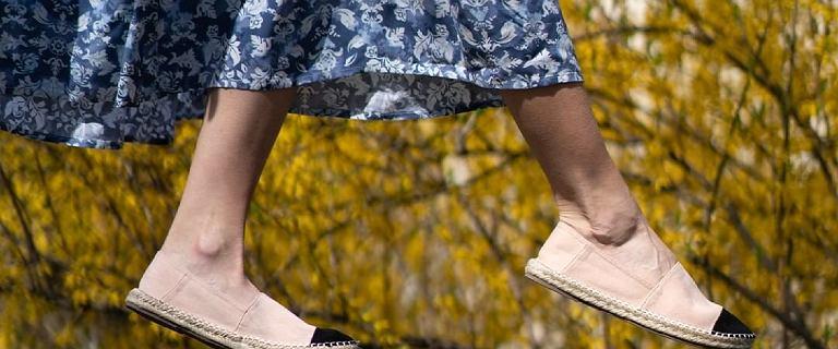 Obuwie House sprawdzi się w każdej sytuacji. Te modele są piękne, stylowe i bardzo modne w tym sezonie!