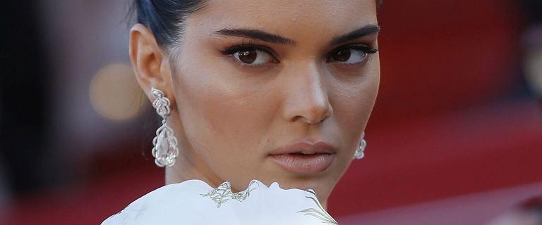 Kendall Jenner w całkiem nowej odsłonie. Modelka zmieniła fryzurę